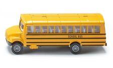 SIKU US School Bus Diecast Vehicle 1319