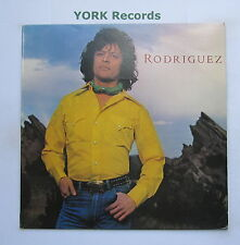 JOHNNY RODRIGUEZ - Rodriguez - Excellent Condition LP Record  Epic EPC 83731