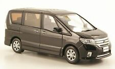 Nissan Serena - black 2010 1:43 J-Collection JC217