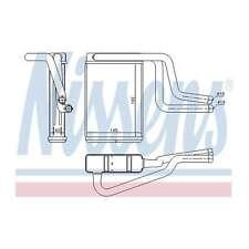 Fits Ford Mondeo MK1 2.0i 16V 4x4 Nissens Heat Exchanger Interior Heater Matrix