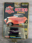 Hot Rod 37 Ford Coupe Die Cast Racing Champions 1999 Limited Edition Issue #180
