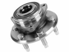 For 2010-2016 Cadillac SRX Wheel Hub Assembly Rear AC Delco 58164HH 2011 2012