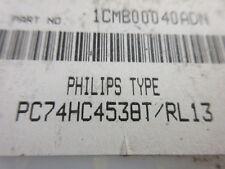 PC74HC4538T Philips IC SMD ** 3 por Venta ** £ 1.35ea