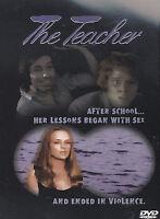 Teacher (DVD, 2002)