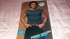 bernard lavilliers-france-poster y clippins-voir photos
