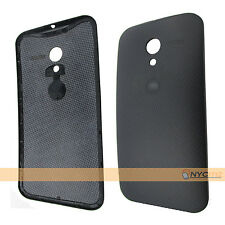 New Rear Back Door Housing Battery Cover Case For Motorola Moto X 1ST Gen