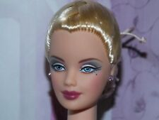 2003 The Waltz Barbie Mackie Face ~Jointed Pivotal Body ~ NUDE ~ Free U.S Ship