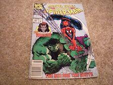 Marvel Tales Starring Spider-Man #263 (1964 1st Series) Marvel Comics