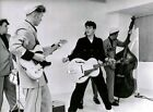 Gene Vincent,The big Collection, 159 track MP3 CD + Live at Town Hall Party DVD
