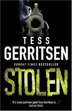 Stolen (MIRA),Tess Gerritsen