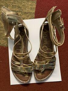 Sam Edelman Shoes Size 6.5 Womens Sandals