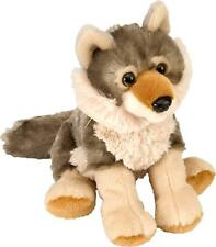 Wild Republic 10852 Stofftier Plüschtier Wolf Jakob 20 cm
