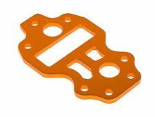 HPI 101217 Center Differential Plate Orange Bullet ST 3.0 / MT 3.0