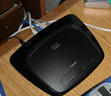 Modem-router Linksys WAG54G2 Wireless-G ADSL2+ Gateway