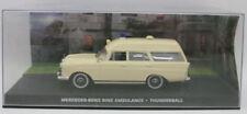 Ambulances miniatures pour Mercedes 1:43