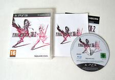 Final Fantasy XIII-2 13-2 Sony PS3 Playstation 3