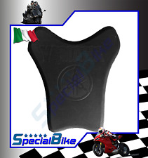 YAMAHA YZF R6 2008 > 2016 SELLE COURSE MOUSSE NEOPRENE SIEGE ASSISE MOTO RACE