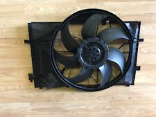 Mercedes CLK (W209) C (W209) Radiator Cooling Fan 400W A2035001593