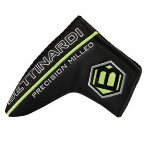 New Bettinardi BB Series Putter Headcover for BB39 Mallet or BB56 MOI