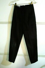 Lot Of 10 Women'S Black Bottoms Jeans Pants Slacks Lounge Vintage Retro Modern