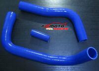 For Toyota Landcruiser Land cruiser HJ75 2H silicone radiator hose blue