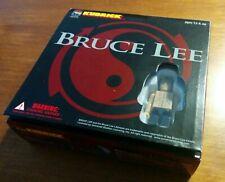 Bruce Lee Kubrick Figure Set - Medicom Toys Japan - NEW SEALED