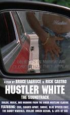 Hustler White cassette soundtrack - Bruce LaBruce