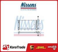 61898 NISSENS OE QUALITY ENGINE WATER RADIATOR
