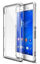 Funda carcasa transparente TPU gel silicona para Samsung Galaxy S6 G9200 / G920f