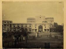 The Budder Ahmedabad, India. 1872 . Albumen Print