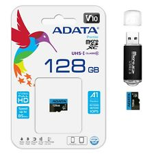 128GB 64GB 32GB 16GB Micro SD Card Class10 Android LG G7 V35 V30S V30 Cell Phone