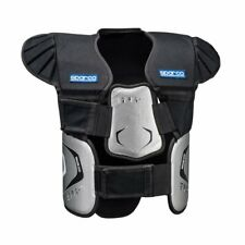 SPARCO SPK-7 Rib Protective Vest Kart Original Packaging Teenager Size XS