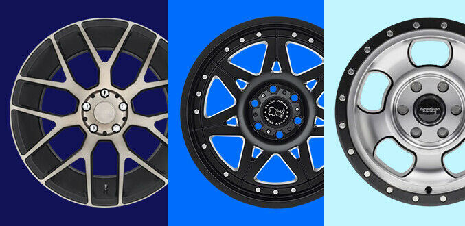 Car & Truck Wheels, Tires & Parts for sale | eBay