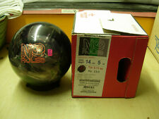 NIB 14# 5oz, TW 2.11 Pin 2.5-3 Roto Grip 2016 NO RULES Bowling Ball