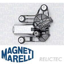 Rear Wiper Motor for Fiat Citroen Peugeot:FIORINO,NEMO,BIPPER,QUBO 1356115080