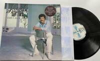 Lionel Richie Can't Slow Down Vinyl Album Record LP Motown STMA 8041