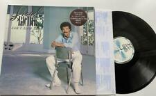 Lionel Richie Can't Slow Down Vinyl Album Record LP Motown STMA 8041