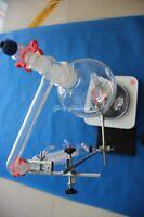 Essential oil steam distillation kit distiller distilling apparatus
