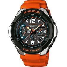 CASIO G-SHOCK GW-3000M-4AER RADIO CONTROLLED TOUGH SOLAR **NO UK TAX**