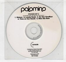 (GV633) Palomino, Promo EP 2 - 2003 DJ CD