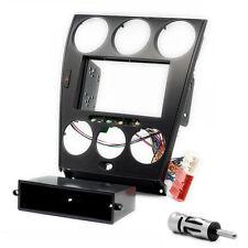 Autoradio Einbau Radioblende Set für MAZDA 6, Atenza 2002-2007 11-106-0-006