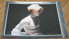 TAEMIN SHINee ACE TYPE A + B A4 SIZE PHOTO SET SM LOTTE POP UP STORE GOODS NEW