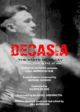 Decasia (DVD, 2003, Other Cinema)