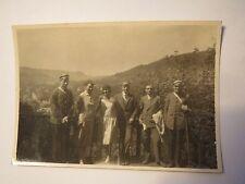 Rudolstadt - 1929 - wohl RSC-Tagung - Studenten & Frauen - Foto / Studentika