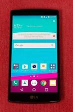 New listing Lg G4 32Gb Genuine Leather Lg-H812 (Unlocked) Gsm World Phone Vg542