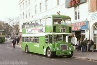 Bristol Omnibus 815SHW Bus Photo 44