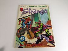 COMICS  EO REVUE STRANGE N° 111 1979