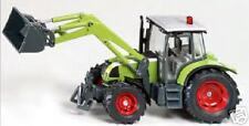 Claas Tractor with Front End Loader SIKU NEW  4WD CAB