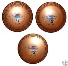 Aerobie Sharpshooter Disc Golf Discs (3 Disc Set)