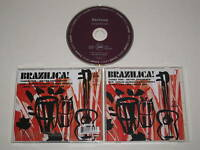 Brazilica Various ( Talkin´ Loud 516 853-2) CD Album